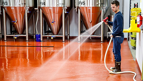 Food Processing Tips For An Haccp Friendly Floor