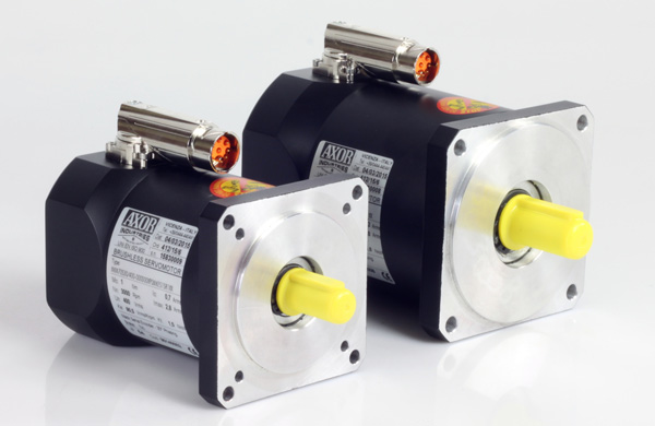 Servo motor sizing for precision pumping applications